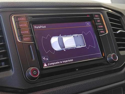 volkswagen amarok 2.0 cd tdi 180cv comfortline