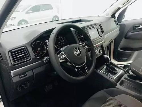 volkswagen amarok 2.0 cd tdi 180cv comfortline at 0km 2020 1