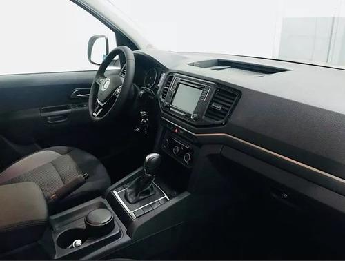 volkswagen amarok 2.0 cd tdi 180cv comfortline at 0km 2020 3