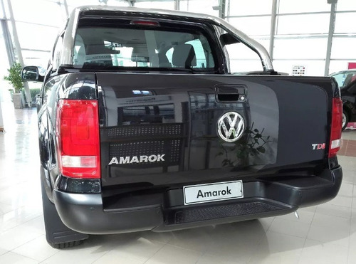 volkswagen amarok 2.0 cd tdi 180cv comfortline at 0km 2020
