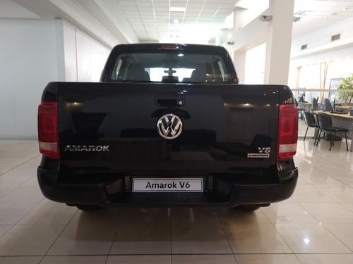 volkswagen amarok 2.0 cd tdi 180cv comfortline at #17
