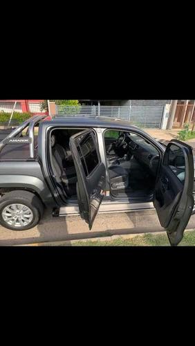 volkswagen amarok 2.0 cd tdi 180cv comfortline at 2017
