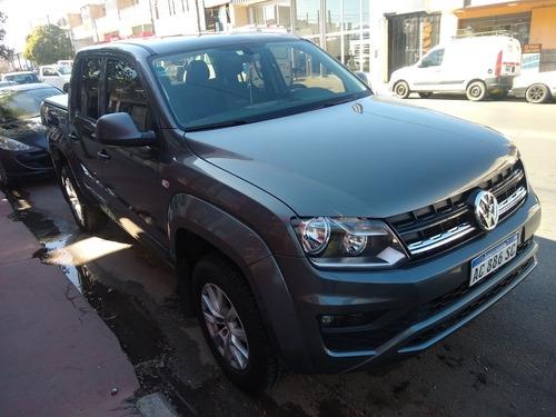 volkswagen amarok 2.0 cd tdi 180cv comfortline at 2018