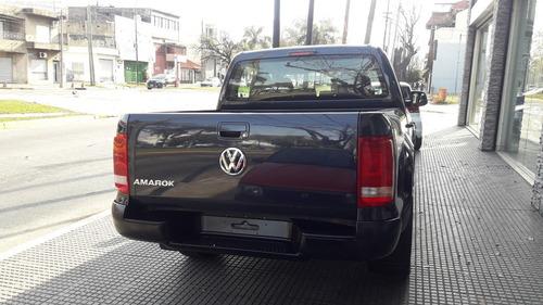 volkswagen amarok 2.0 cd tdi 180cv comfortline at 2020