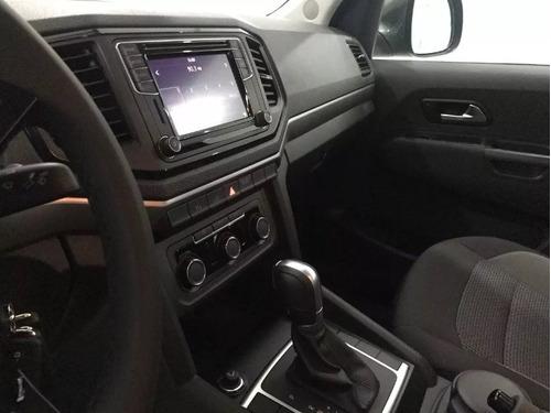 volkswagen amarok 2.0 cd tdi 180cv comfortline at 4x4 2