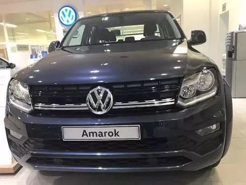 volkswagen amarok 2.0 cd tdi 180cv comfortline automatica 7