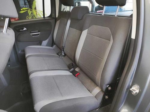 volkswagen amarok 2.0 cd tdi 180cv comfortline - car cash