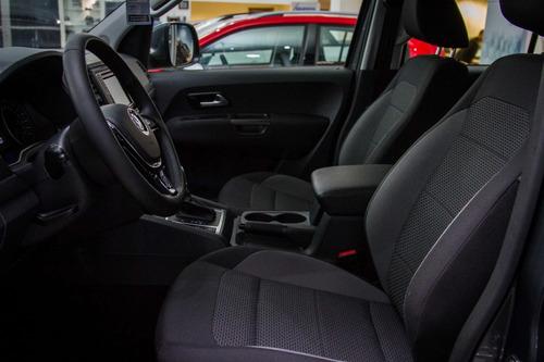 volkswagen amarok 2.0 cd tdi 180cv comfortline manual 2021