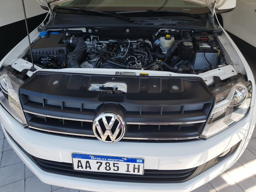 volkswagen amarok 2.0 cd tdi 180cv. dtm automoviles