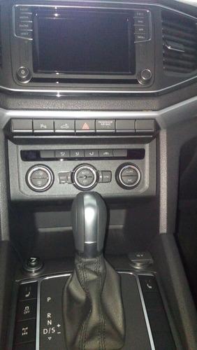 volkswagen amarok 2.0 cd tdi 180cv highline 4x2 at