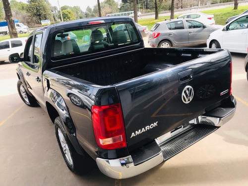volkswagen amarok 2.0 cd tdi 180cv highline 4x4  at (1)