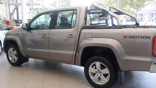 volkswagen amarok 2.0 cd tdi 180cv highline at 0 km 2020 4