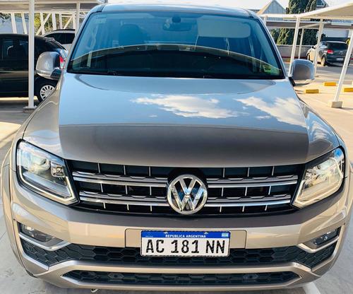 volkswagen amarok 2.0 cd tdi 180cv highline at 2018
