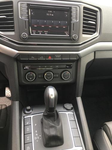 volkswagen amarok 2.0 cd tdi 180cv highline at 4x4