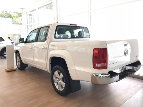 volkswagen amarok 2.0 cd tdi 180cv highline at 4x4 l