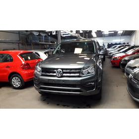 Volkswagen Amarok 2.0 Cd Tdi 180cv Highline At 4x4.financia