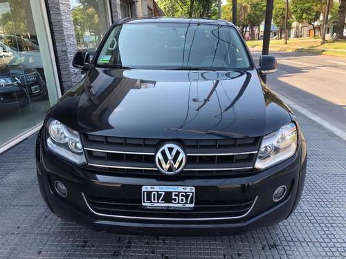 volkswagen amarok 2.0 cd tdi 4x2 highline pack c33 2012