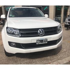 Volkswagen Amarok 2.0 Cd Tdi 4x2 Highline Pack Manual 2014