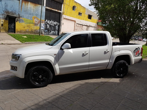 volkswagen amarok 2.0 cd tdi 4x4 highline pack 1hp 2011