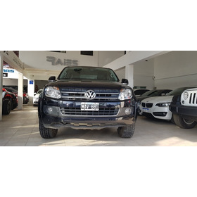 Volkswagen Amarok 2.0 Cd Tdi 4x4 Highline Pack At C34 2013