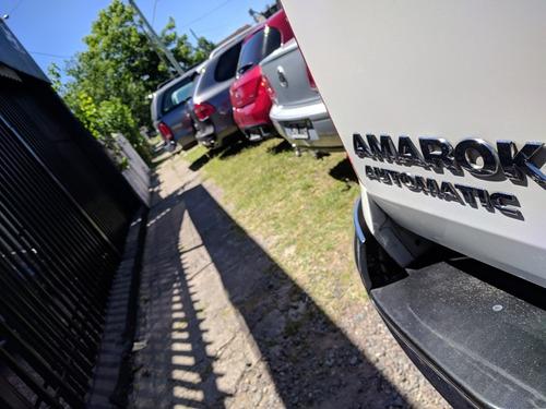 volkswagen amarok 2.0 cd tdi 4x4 highline pack at c34
