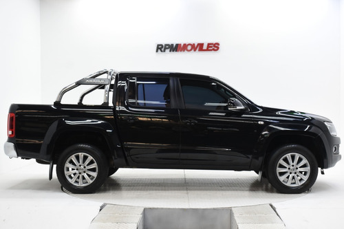 volkswagen amarok 2.0 cd tdi 4x4 highline pack at c34