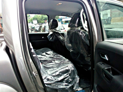 volkswagen amarok 2.0 cd tdi comfortline 180cv 0 km 4x2