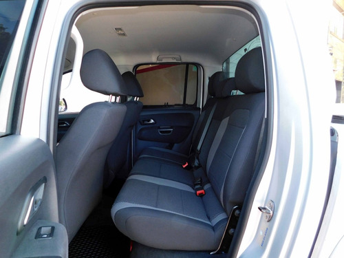 volkswagen amarok 2.0 cd tdi comfortline at 2017 rpm moviles