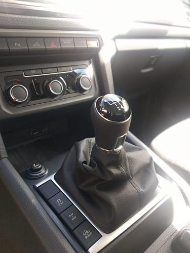 volkswagen amarok 2.0 comfortline doble cabina tdi