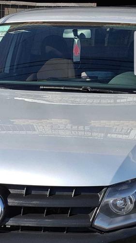 volkswagen amarok 2.0 cs tdi 140cv 4x4 startline 2013