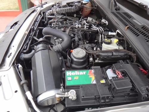volkswagen amarok 2.0 highline cab. dupla 4x4 4p 180hp 2012