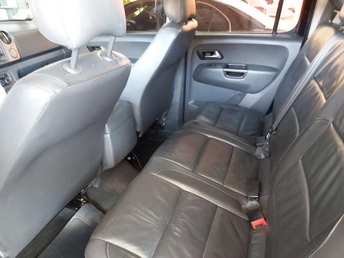 volkswagen amarok 2.0 highline cab. dupla 4x4 4p 2014