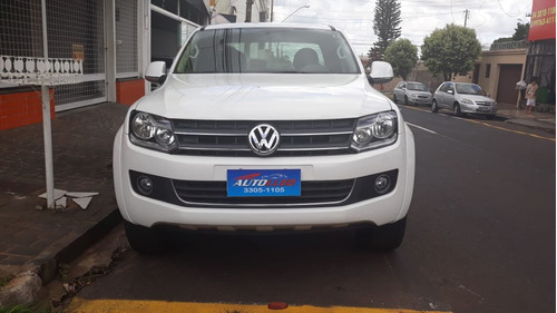 volkswagen amarok 2.0 highline cab. dupla 4x4,manual, 163cv
