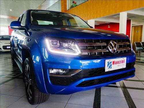 volkswagen amarok 2.0 highline extreeme 4x4 cd turbo diesel