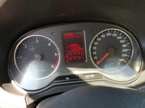 volkswagen amarok 2.0 highline mt diesel