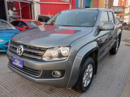 volkswagen amarok 2.0 highline pack tdi 180 cv 2012
