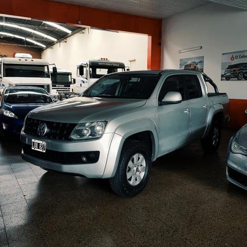 volkswagen amarok  2.0 l tdi 180 ,2012