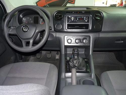 volkswagen amarok 2.0 s 4x4 cd 16v turbo intercooler di