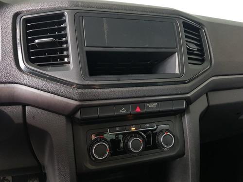 volkswagen amarok 2.0 s 4x4 cd 16v turbo intercooler die...
