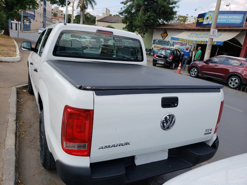 volkswagen amarok 2.0 s 4x4 cd 16v turbo intercooler diesel