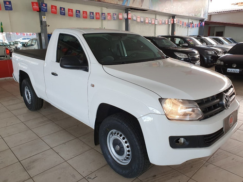 volkswagen amarok 2.0 s 4x4 cs 16v turbo intercooler diesel