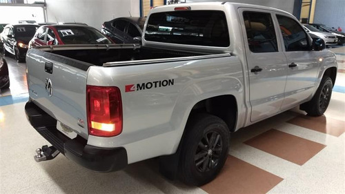 volkswagen amarok 2.0 se 4x4 cd 16v turbo intercooler diesel