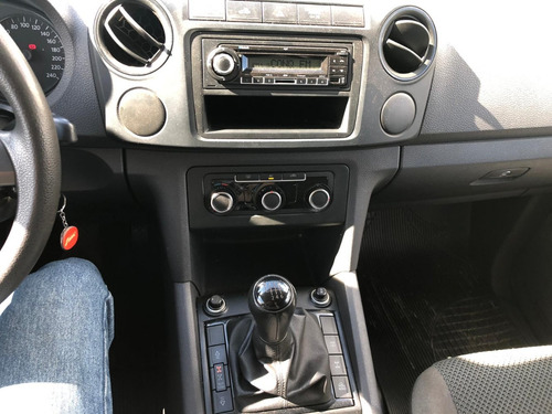 volkswagen amarok 2.0 se cab. simples 4x4 2p