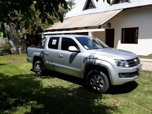 volkswagen amarok 2.0 tdi 180 cv $ 1.100.000