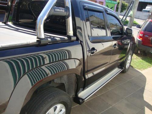 volkswagen amarok 2.0 tdi 180 cv 4x4 trend