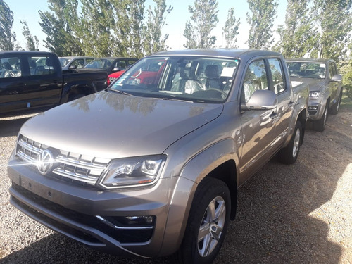 volkswagen amarok 2.0 tdi 180cv 4x2 highline pack at jc