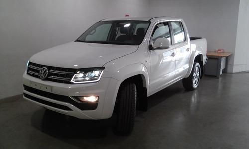 volkswagen amarok 2.0 tdi 180cv 4x4 high pack aut 2018 cm.
