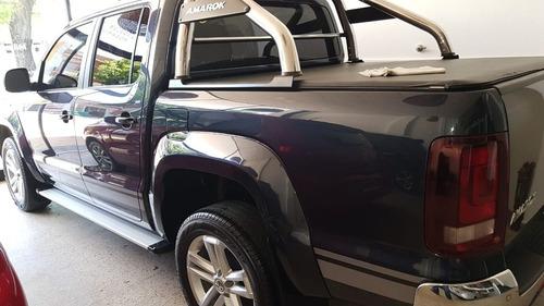 volkswagen amarok 2.0 tdi 180cv 4x4 ultimate 2016