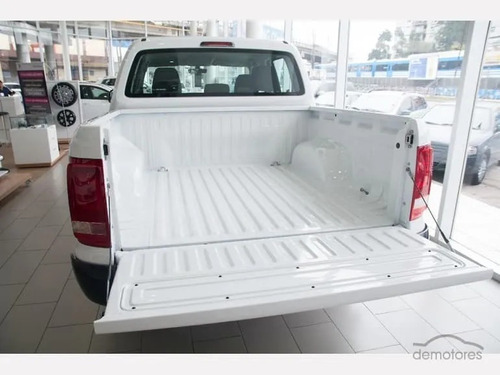 volkswagen amarok 2.0 tdi 180cv comfortline 4x2 man. fcio 25