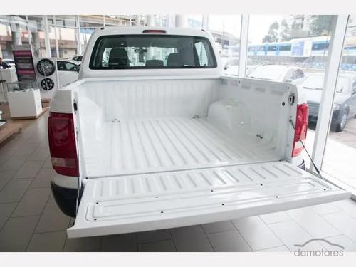 volkswagen amarok 2.0 tdi 180cv comfortline 4x2 man. fcio 29